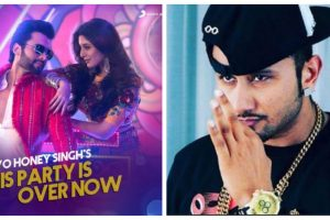 This Party Is Over Now – Yo Yo Honey Singh | Jackky Bhagnani | Kritika Kamra