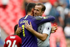 Spurs looking over their shoulders at top-four challengers, says Lloris