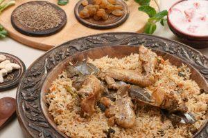 Eid Mubarak: Feast to your hearts content