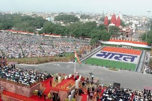 Independence Day address | India poised for record economic growth: Narendra Modi