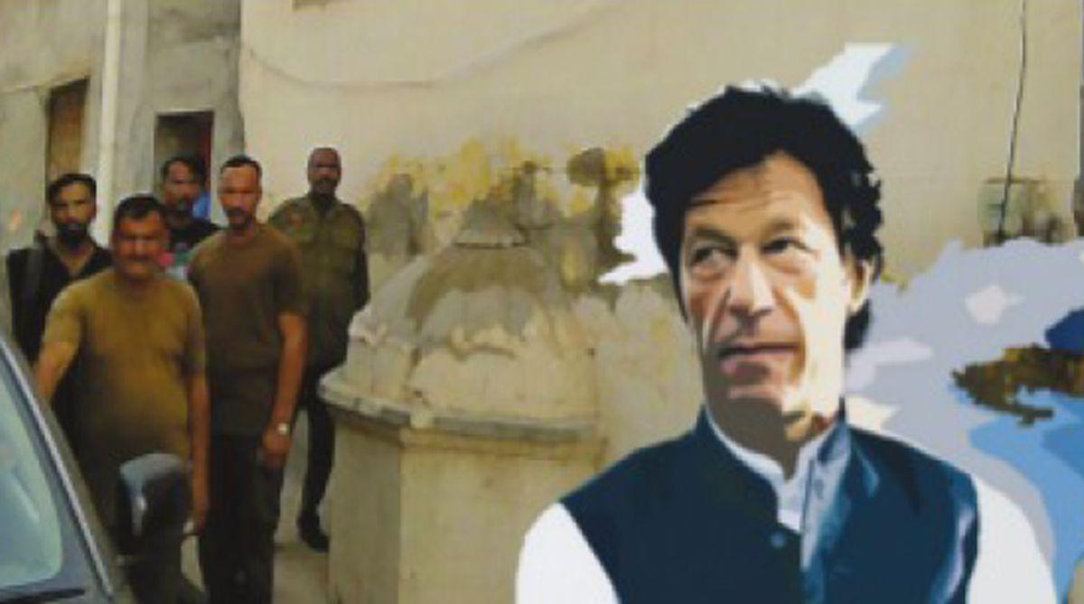 naya Pakistan, Police torture, Imran Khan,Naeemul Haque,Human Rights, PTI