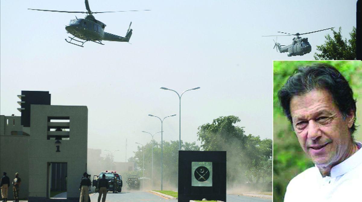 Pakistan, Hafiz Saeed, Mumbai terror attacks, Imran Khan, Nawaz Sharif, ISI,Pakistani Taliban