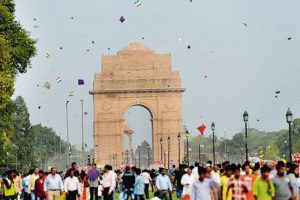 Scream loudly 'Aai Bo' this Independence Day