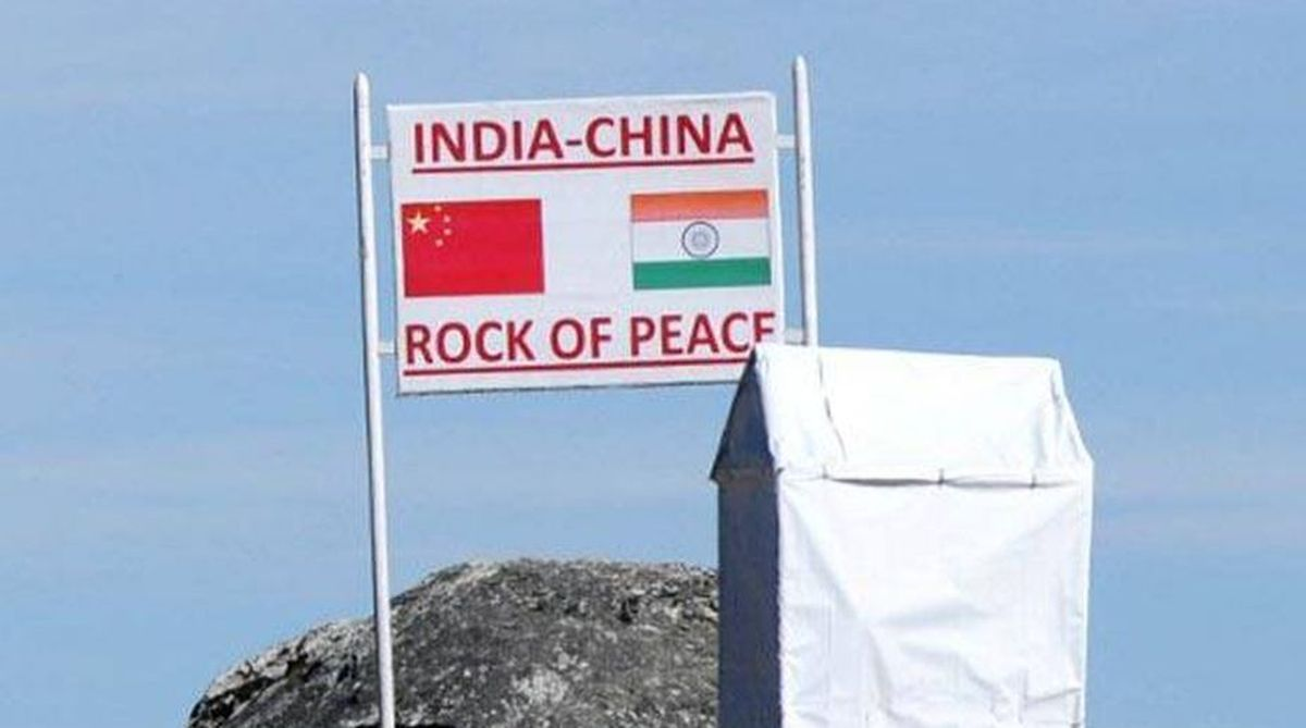 ceremonial border meeting, border meeting, India-China, India-China border meeting, Indian Army, Chinese troops