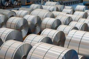 Steel demand to grow 10-11% annually over next 3 yrs'