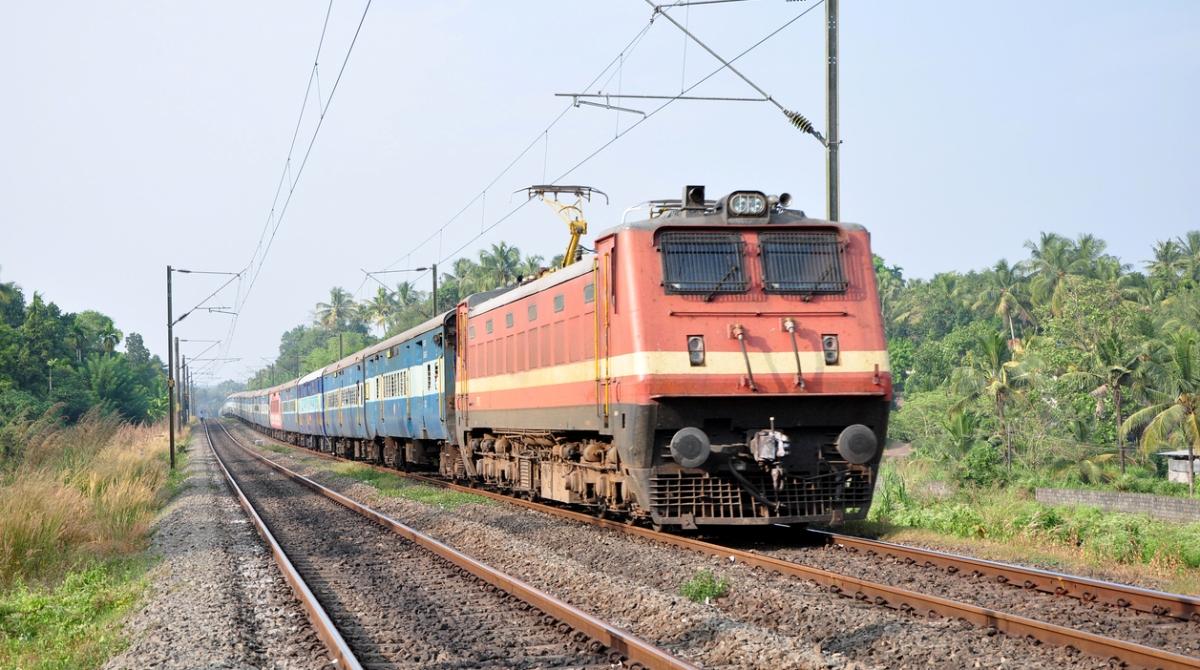 Cow vigilantes, Odisha, Puducherry-Howrah Express, Bhagabat Das