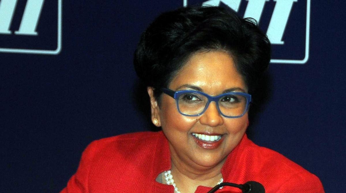 Indra Nooyi PepsiCo