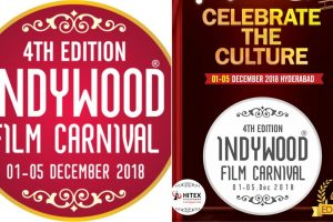 Indywood Film Carnival in Hyderabad this winter