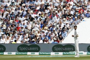 India vs England   Good to see Ishant Sharma leading attack: Ashish Nehra