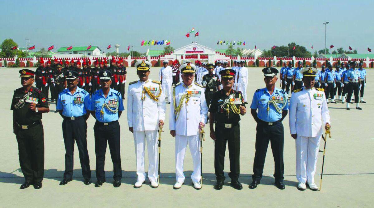Srinagar, JAK LI Regiment, Indian Naval Ship Kochi, affiliation ceremony, Operation MEGH RAHAT