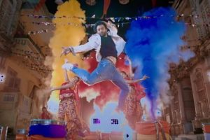 Mitron: Jackky Bhagnani-starrer was shot in the unexplored locations of Gujarat