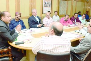 Himachal to construct village ponds on priority