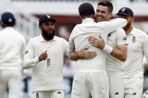 England outplay India by innings & 159 run at Lord's