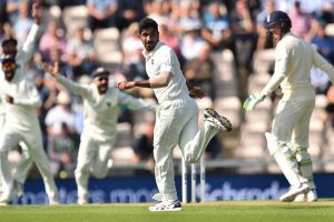 Bumrah takes Root's wicket off a no ball; here is what Twitter has to say