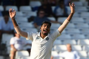 Ravichandran Ashwin will play crucial role with rough being created, says Jasprit Bumrah