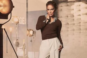 Jennifer Lopez feels like a superwoman