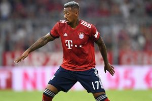 Man United, Arsenal, PSG battle it out for Boateng