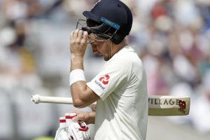 India vs England: Hosts reach 89/4 at lunch on Day 3