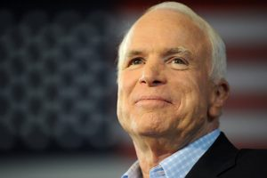 Let's be honest about McCain's legacy