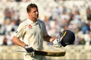 India vs England, 3rd Test: Wanted to make them work hard, says Jos Buttler