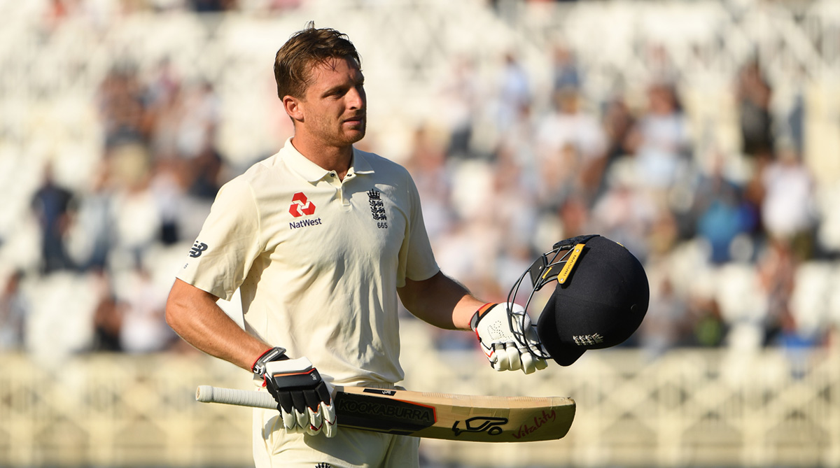 Jos Buttler, India vs England, England vs India, 3rd Test, Nottingham, England Cricket, Test Series, India Cricket