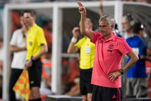 Manchester United vs Real Madrid: Jose Mourinho reacts to Red Devils' 2-1 win
