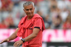 Mourinho hails 'monster' Pogba performance as Man Utd make winning start