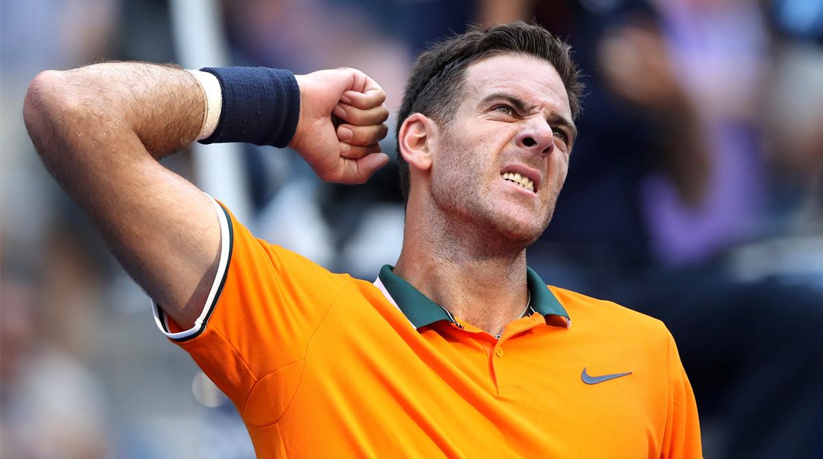 Juan Martin del Potro, ATP Tour, US Open, US Open 2018, Kevin Anderson