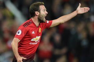 Manchester United news: Juan Mata's loving life in the Premier League