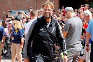 Jurgen Klopp divulges what's in store for Liverpool skipper Jordan Henderson this season