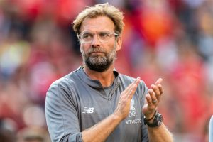 Jurgen Klopp confirms Liverpool quartet will miss Napoli game