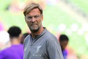 Firesale at Liverpool? Jurgen Klopp responds to speculation