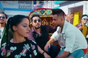 Kalesh Song | Millind Gaba, Mika Singh