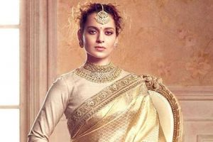 Kangana Ranaut hasn't hijacked 'Manikarnika…': Producer
