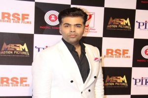 'Kuch Kuch Hota Hai 2' on KJo's mind?