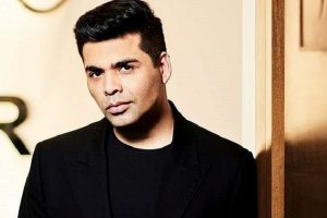 Twitterati troll Karan Johar for promoting nepotism, director fires back