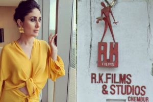 This is what Kareena Kapoor Khan has to say about RK Studio sale
