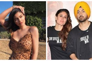 Not only Diljit Dosanjh, Kareena Kapoor too stalks Kylie Jenner