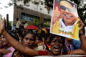 Karnataka-TN border districts on high alert