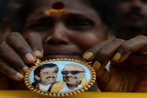 Karunanidhi passes away at age 94 | Thousands mourn, PM Modi expresses grief
