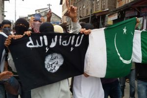 No presence of ISIS in Kashmir, only cases of waving of flags