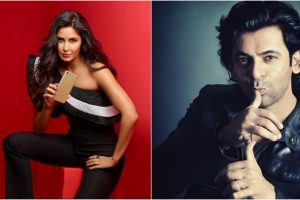 After Salman Khan, Katrina Kaif turns photographer for Sunil Grover | See video