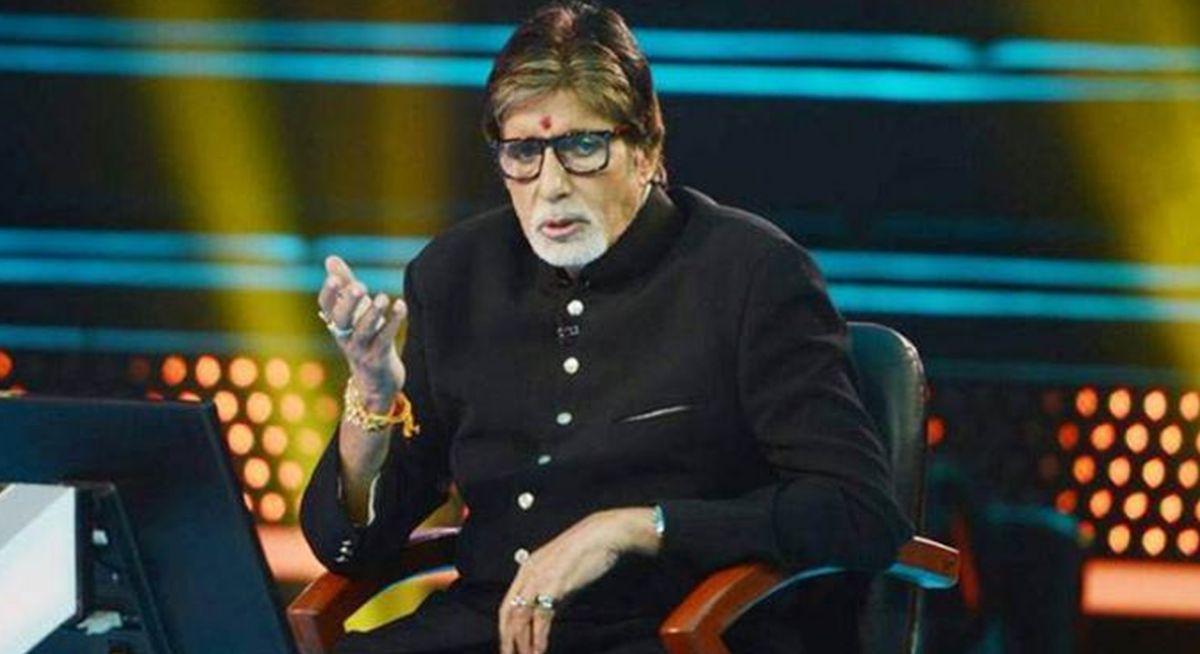 Kaun Banega Crorepati, Amitabh Bachchan