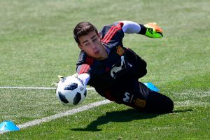 Chelsea sign Kepa from Athletic Bilbao for record $92.6 million
