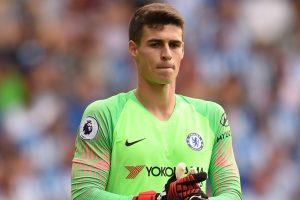 Premier League: Team news, lineups for Chelsea vs Arsenal