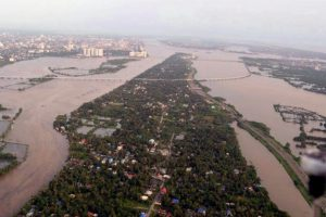 Kerala man fired by Gulf employer for mocking flood victims