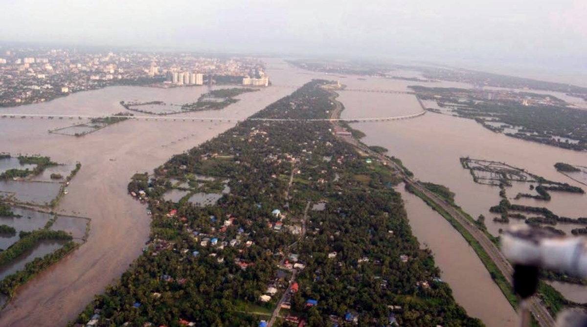 Climate change, floods, India floods, India Climate change, Indian climate
