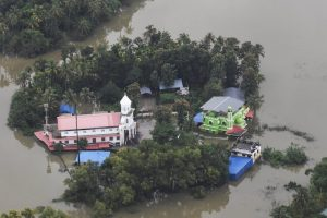 Kerala floods | Facebook donates Rs 1.75 crore for victims