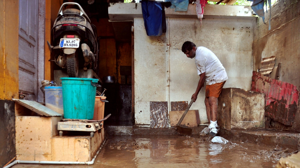 Centre, Kerala floods, Customs duty waiver, GST, Relief materials