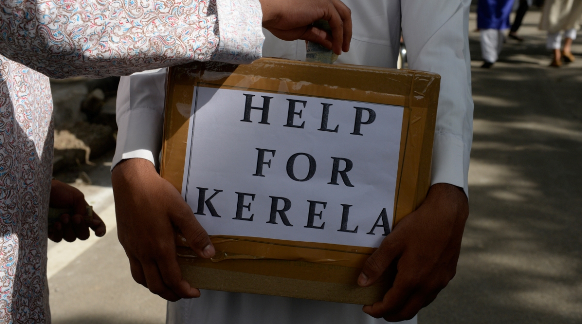 Kerala floods, Relief Fund, EU donation, Kerala Relief Fund, European Union aid, Indian Red CrossKerala floods, Relief Fund, EU donation, Kerala Relief Fund, European Union aid, Indian Red Cross
